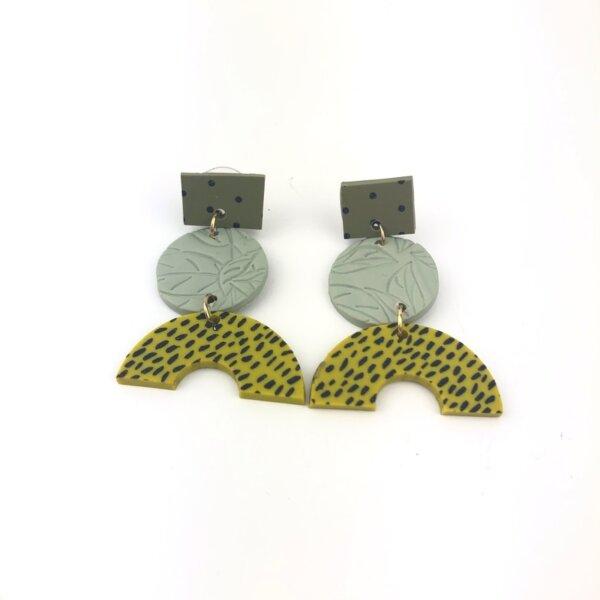 pendientes-tres-piezas-verdes