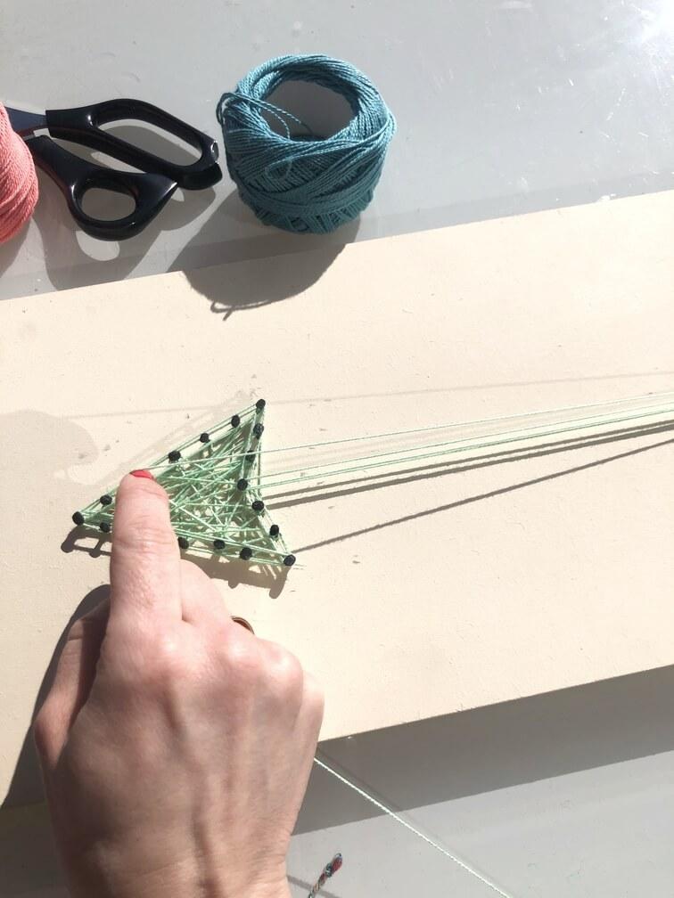 montando-hilos