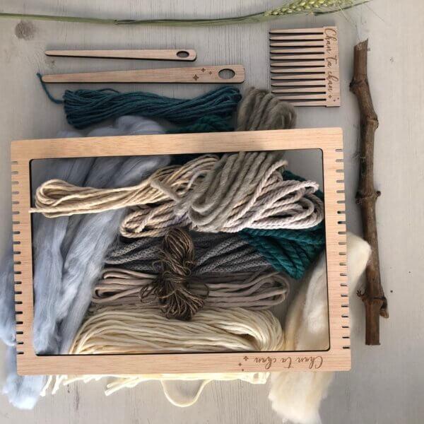 kit verdoso completo