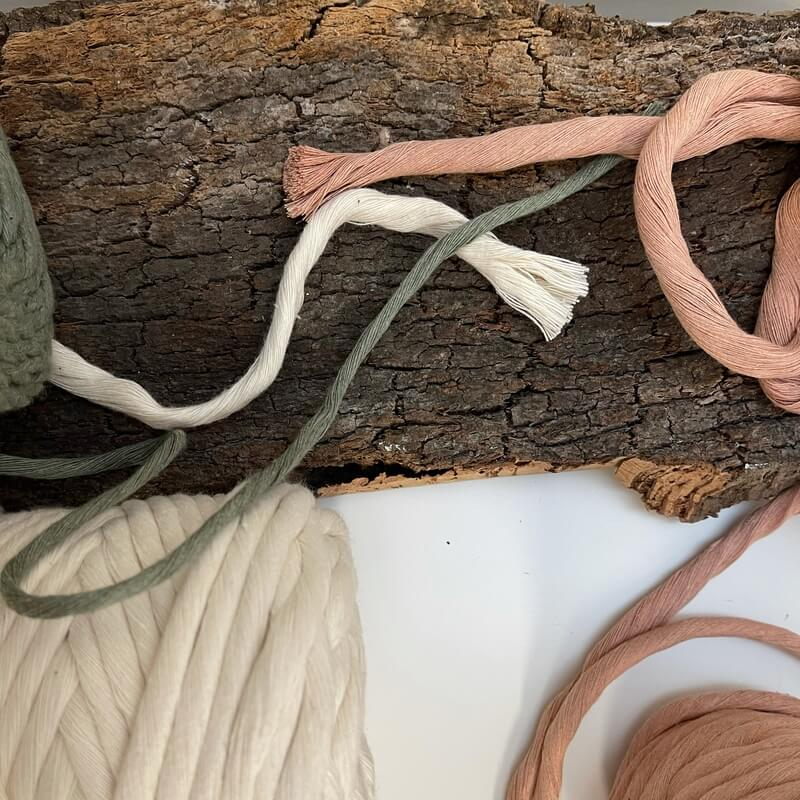 cuerda-urdimbre