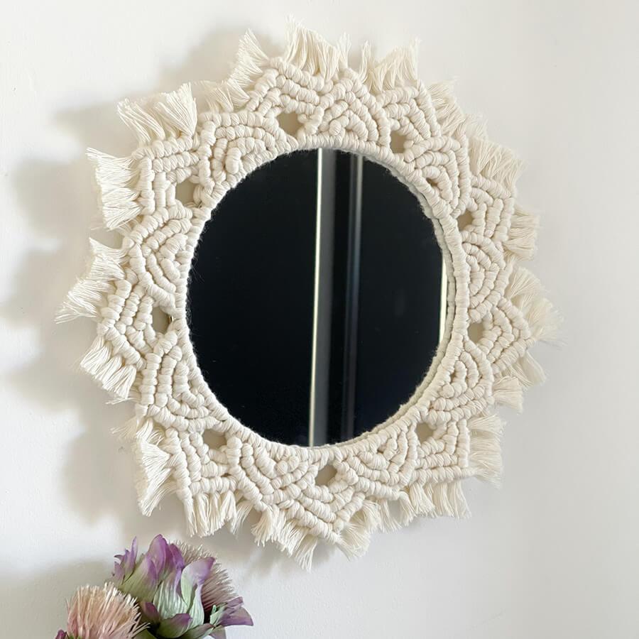 espejo-estilo-boho-decoracion-macrame